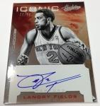 Panini America 2012-13 Absolute Basketball QC (75)