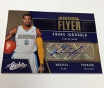 Panini America 2012-13 Absolute Basketball QC (80)