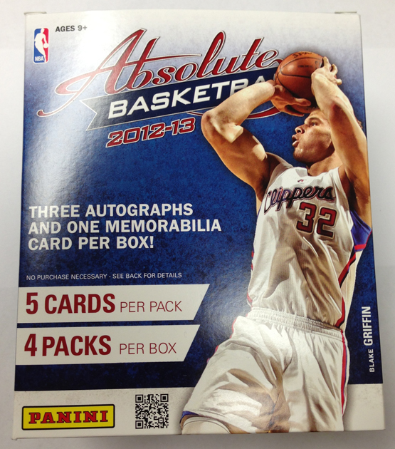 Panini America 2012-13 Absolute Basketball QC (86)