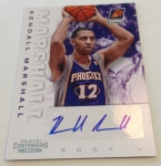 Panini America 2012-13 Contenders Basketball QC (39)