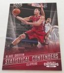 Panini America 2012-13 Contenders Basketball QC (70)