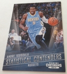 Panini America 2012-13 Contenders Basketball QC (74)