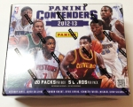 Panini America 2012-13 Contenders Basketball Teaser (1)