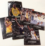 Kobe Anthology Bonus Pack