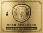 Panini America 2012-13 Gold Standard Main