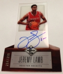 Panini America 2012-13 Limited Basketball QC (10)