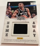 Panini America 2012-13 Limited Basketball QC (2)