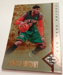 Panini America 2012-13 Limited Basketball QC (29)
