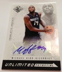 Panini America 2012-13 Limited Basketball QC (75)