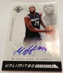 Panini America 2012-13 Limited Basketball QC (75)