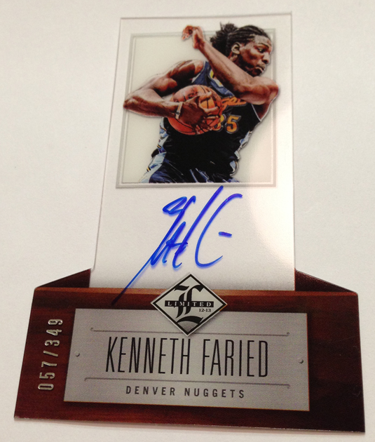 Panini America 2012-13 Limited Basketball QC (9)