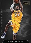 Panini America 2012-13 NBA Starting 5 PA Set 1
