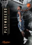 Panini America 2012-13 NBA Starting 5 PLA Set 2