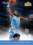 Panini America 2012-13 NBA Starting 5 Set 10