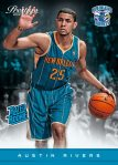 Panini America 2012-13 NBA Starting 5 Set 11