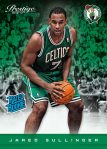 Panini America 2012-13 NBA Starting 5 Set 12