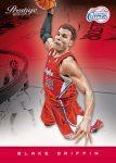 Panini America 2012-13 NBA Starting 5 Set 2