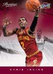 Panini America 2012-13 NBA Starting 5 Set 4