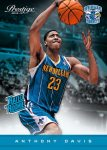 Panini America 2012-13 NBA Starting 5 Set 5