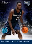 Panini America 2012-13 NBA Starting 5 Set 6
