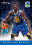Panini America 2012-13 NBA Starting 5 Set 8