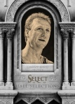 Panini America 2012-13 Select Basketball Bird