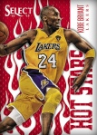 Panini America 2012-13 Select Basketball Bryant