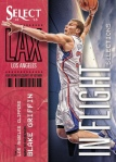 Panini America 2012-13 Select Basketball Griffin