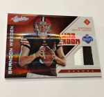 Panini America 2012 Absolute Football Pre-QC 1