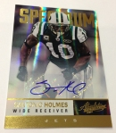 Panini America 2012 Absolute Football Pre-QC 13