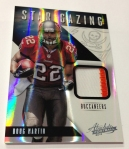 Panini America 2012 Absolute Football Pre-QC 23