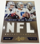 Panini America 2012 Absolute Football QC (10)