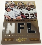 Panini America 2012 Absolute Football QC (16)
