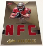 Panini America 2012 Absolute Football QC (3)