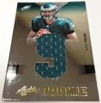 Panini America 2012 Absolute Football QC (35)