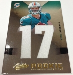Panini America 2012 Absolute Football QC (40)