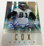 Panini America 2012 Absolute Football QC (5)