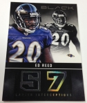 Panini America 2012 Black Football QC Part One (1)
