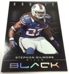 Panini America 2012 Black Football QC Part One (3)