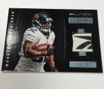 Panini America 2012 Black Football QC Part One (36)