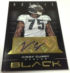 Panini America 2012 Black Football QC Part One (5)