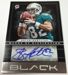 Panini America 2012 Black Football QC Part One (7)