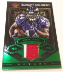 Panini America 2012 Crown Royale Football QC (13)
