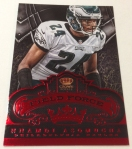 Panini America 2012 Crown Royale Football QC (22)