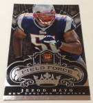Panini America 2012 Crown Royale Football QC (23)