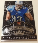 Panini America 2012 Crown Royale Football QC (24)