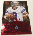 Panini America 2012 Crown Royale Football QC (30)