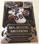 Panini America 2012 Crown Royale Football QC (36)