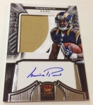 Panini America 2012 Crown Royale Football QC (7)