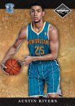Panini America 2012 Draft Class Redemption Limited 10